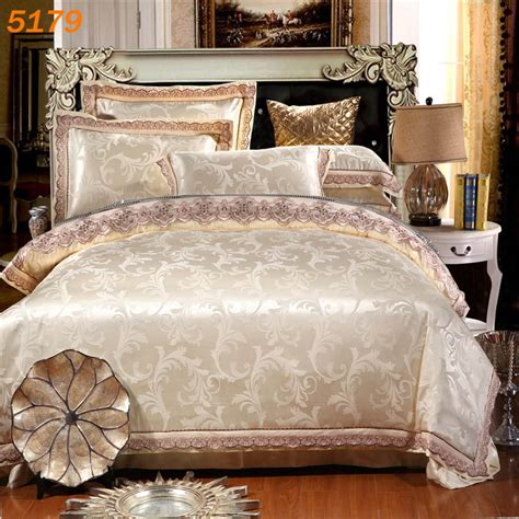 white silk bedding sets golden silk bedding sets tencel silk cotton a b side
