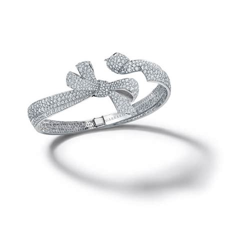 Set Bow Ring Bow Bangle bow collection jewellery collection house of garrard