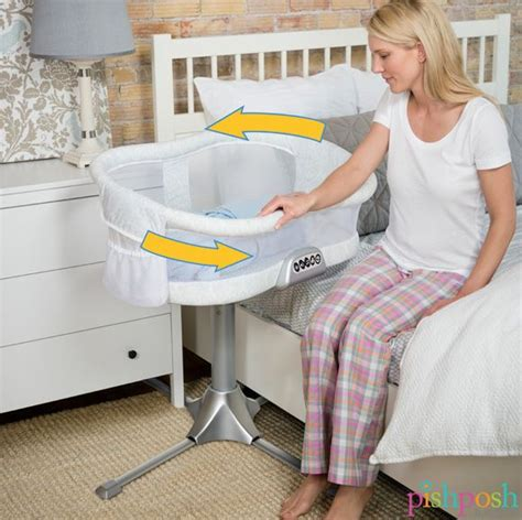 baby bed that attaches to parents bed 1000 ideas about baby co sleeper on pinterest baby
