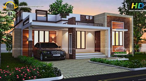 modern home design layout with beautiful house floor