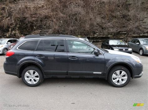 grey subaru outback when is 2014 subaru outback available autos weblog