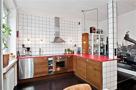 Arredare Monolocale 40 Mq by Un Monolocale Vintage Di 40 Mq Casa E Trend