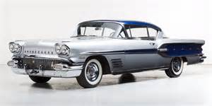 Used American Cars For Sale In Germany 57 Buick 58 Bonneville Set Pace At American Classic Car