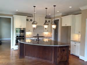 Custom Home Interior by Custom Home Interiors Brian Thompson Homes Nc Home Builder
