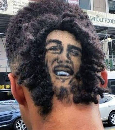 what kin of bob marley hair do you have to hae got the crochet hairstyle 50 very funny haircut pictures that will make you laugh