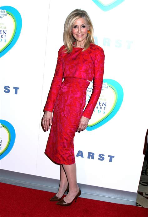 Judith Light At 15th Annual Who Care Luncheon In