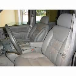 Seat Cover Replacements For Trucks 1988 To 1998 Chevrolet Or Gmc Truck Replacement Bench Seat