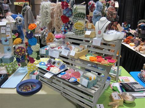 craft market sell at a craft fair the guide freshstitches
