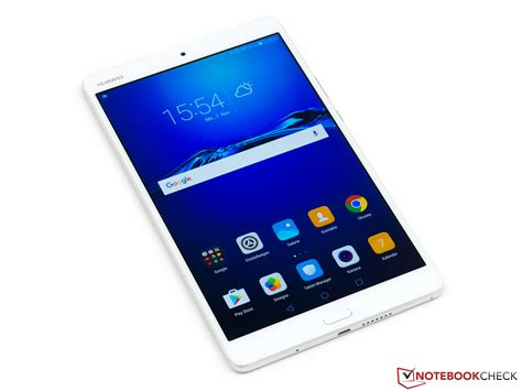 Huawei Mediapad M3 8 4 huawei mediapad m3 8 4 tablet review notebookcheck net