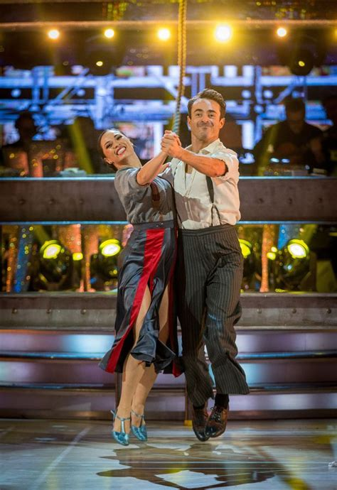 Reading Strictly Come by It Means So Much To Them Joe Mcfadden Determined To Be
