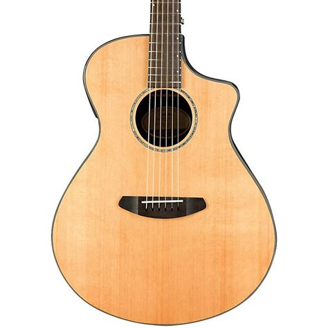 8dio Songwriting Guitar Review by Breedlove Concert Acoustic Electric Guitar Music123