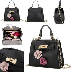 Slingbag Bunga Tas Selempang Murah tas selempang sling bag bunga wanita handbag modern model