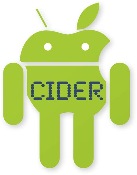 cider android cycada execution of ios apps on android