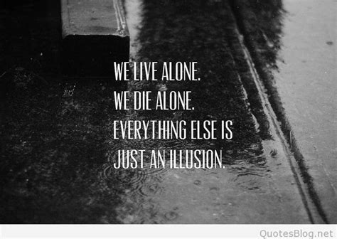 Alone Quotes I Am Alone Quotes