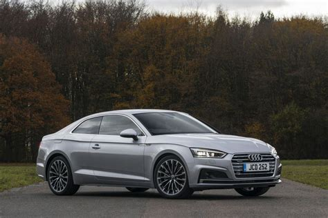Audi A5 Coupe Leasing by Audi A5 Coupe 1 4 Tfsi S Line 2dr S Tronic Leasing