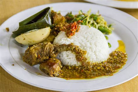Nasi Ayam Ibu Oki Tote cheap in nusa dua bali nasi ayam ibu oki babi