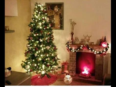 addobbi natalizi per camini fai da te camino finto fai da te per natale