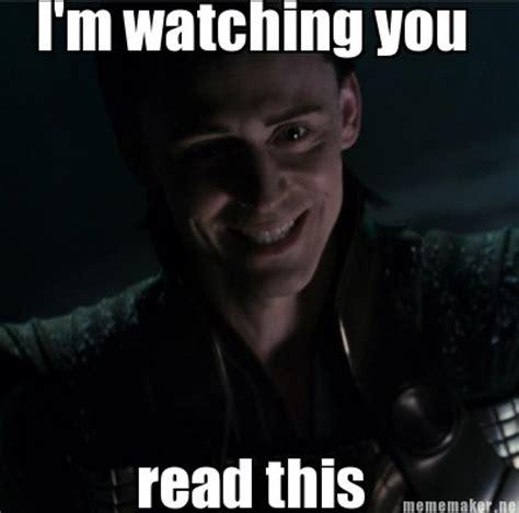 Loki Meme - creepy loki meme i am loki d pinterest i am do what