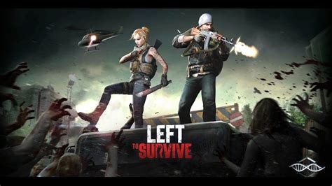 left  survive mod apk  unlimited bullets
