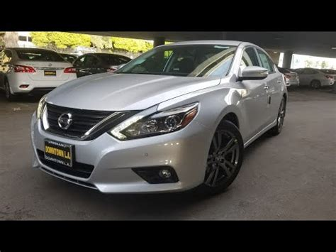 2012 nissan altima 3.5 sr start up, exhaust, and in dep