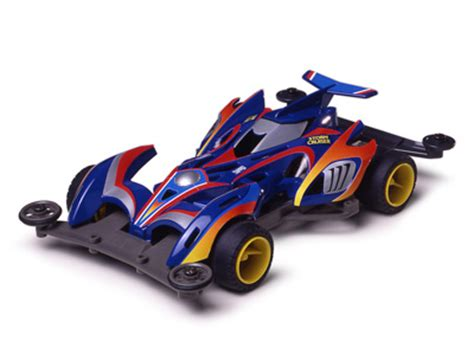 Tamiya 19620 Knuckle Breaker Blue Special Xx Chassis 타미야몰