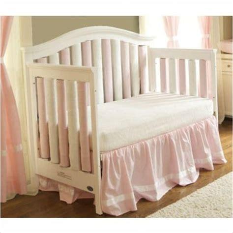 Alternative To Crib by Bragging Baby Shower Safe Crib Bumper Alternative