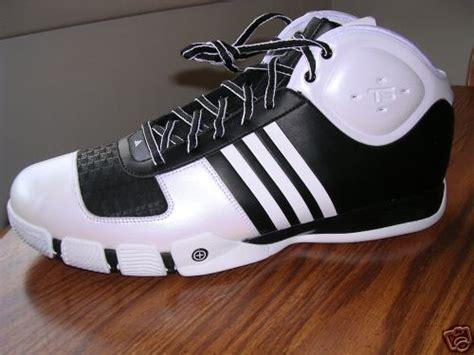adidas ts tim duncan  dwight howard sneakerfiles