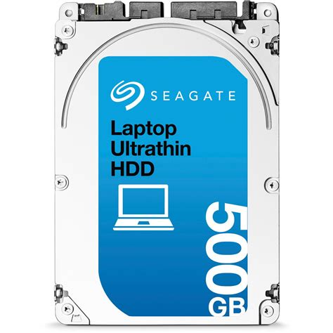 Hdd Notebook Seagate 500gb 2 5 500gb seagate laptop ultrathin hdd st500lt032 16mb 2 5 quot 6