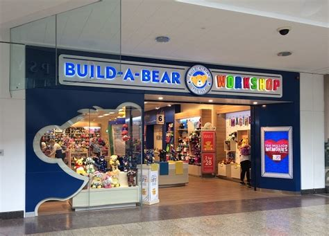 build a shop build a workshop the mall cribbs causeway bristol