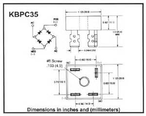 Kbpc3510 original supply us 1 2 fe fuji electric kbpc3510