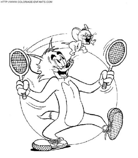 Tennis Coloring Pages Coloring Home Tennis Coloring Pages