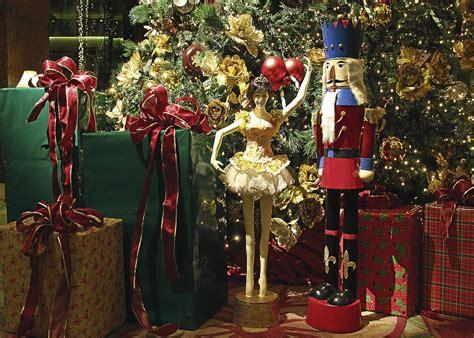 shangri la plus nutcracker equals christmas magic