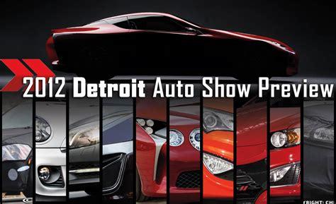 Digital Autos 2337 by Photos 2012 Detroit Auto Show Preview