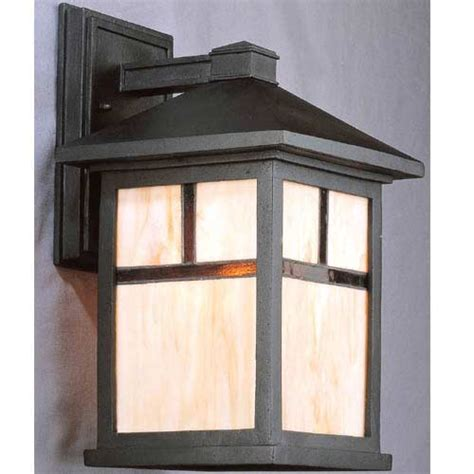 mission style outdoor wall light mission style outdoor lighting decor ideasdecor ideas