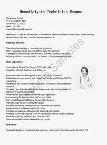 sample resume for hemodialysis nurse 2 - Dialysis Nurse Resume Sample