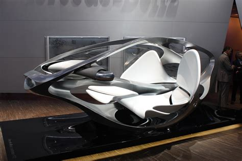 future mercedes interior mercedes benz aesthetics interior concept detroit 2011
