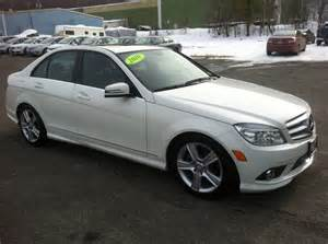 2010 Mercedes C300 4matic 2010 Mercedes C300 4matic Awd Dalton Auto Express