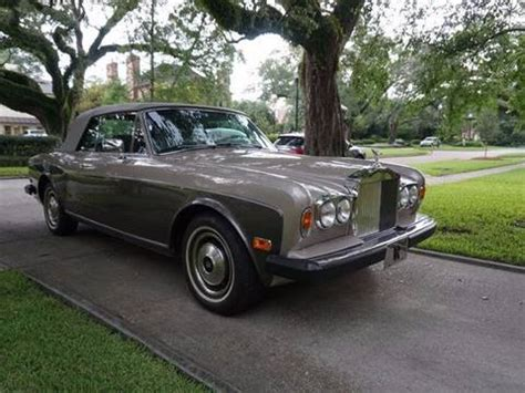 rolls royce corniche for sale rolls royce corniche for sale carsforsale