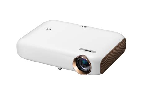 Lg Pw1000 1000ansi Mini Beam Led Projector lg pw1500 1500 lumen minibeam led projector with screen