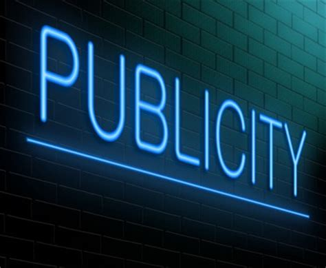 your publicist the pr and publicity secrets that will make you and your business books 7 tips for starting your own book publicity caign