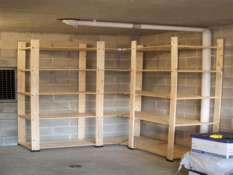 how to build a garage storage cabinet how to build corner storage shelves google search