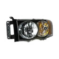 2004 Dodge Ram 1500 Headlight Assembly Sherman 174 Dodge Ram 1500 2004 Replacement Headlight Assembly