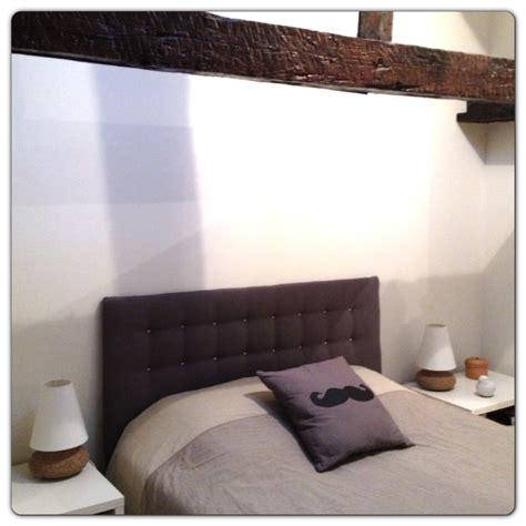 tete de lit hauteur 1 m