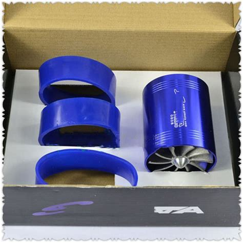 Simota Turbo Ventilator Single Fan Air Intake Supercharger 1 simota intake reviews shopping simota intake reviews on aliexpress alibaba
