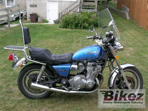 1980 Suzuki Gs850l Suzuki Gs 850 L