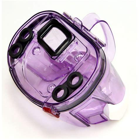 Aspirateur Nettoyeur 3260 by Bac Complet Violet Pour Aspirateur Intensium Uprgrade