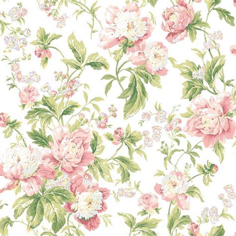waverly wallpaper york wallcoverings waverly classics forever yours wallpaper wa7804 the home depot