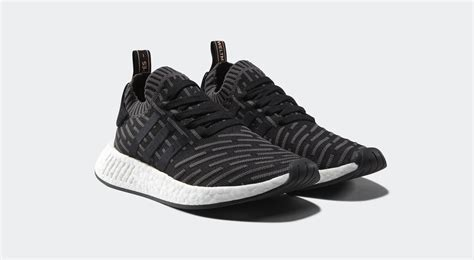 Nike Adidas Nmd 2 introducing the adidas nmd r 2 sneaker soleracks