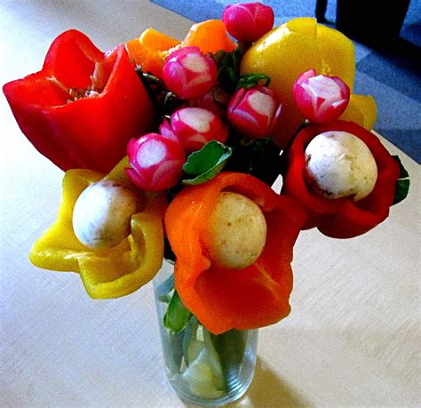 how to make flower food how to create a diy floral arrangement with fresh edible