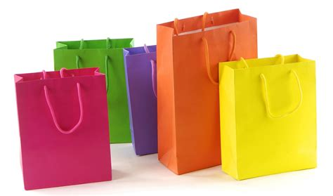 8 Fab Shopping Bags by Shopping Bags Kuwait Copy Plus